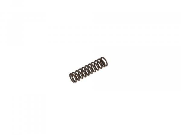 Compression spring - C 0.8 x 5.5 x 11.5 for ball ETZ /TS