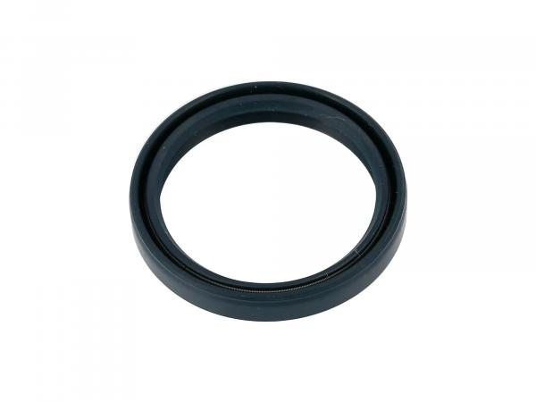 Oil seal 35x43x06, blue - for AWO 425T