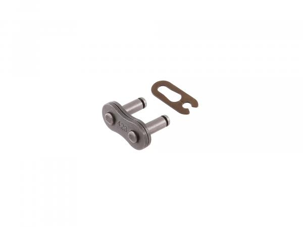 Chain lock 1/2x1/4 (12.7 mm x 6.35 mm) - for MZ ES, ETS, TS, RT - IWL