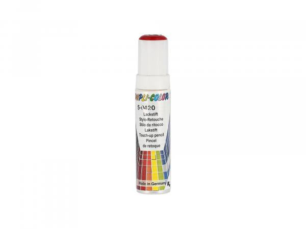 Dupli-Color Lackstift RAL 3001 signalrot, glänzend - 12ml