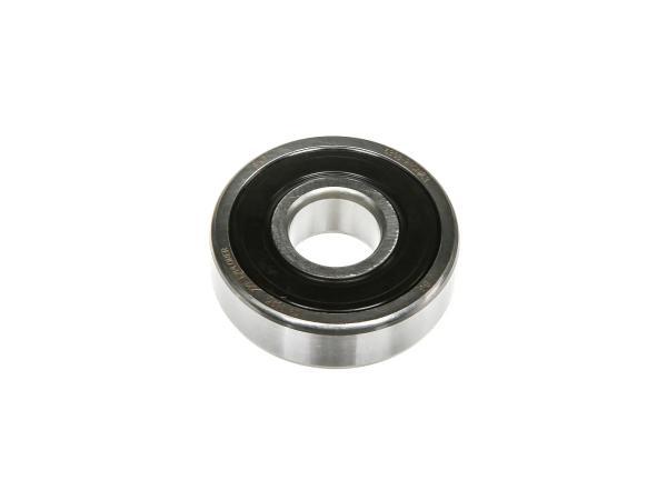 Ball bearing 6303 C3 2RSH