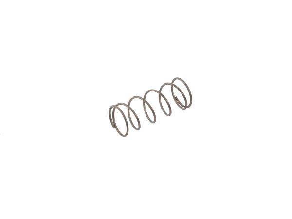 Spring for handlebar lock - Simson S51, S70, S53, S83, SR50, SR80 - MZ ETZ, TS