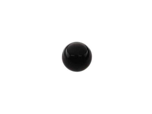 Ball knob KU-25-M8-C (DIN 319)