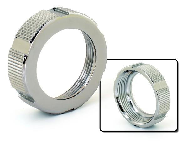 Manifold nut - Simson SR4-1 Spatz, SR1, SR2, KR50