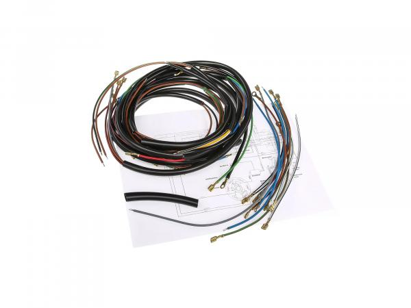 Cable harness set ES175/2, ES250/2