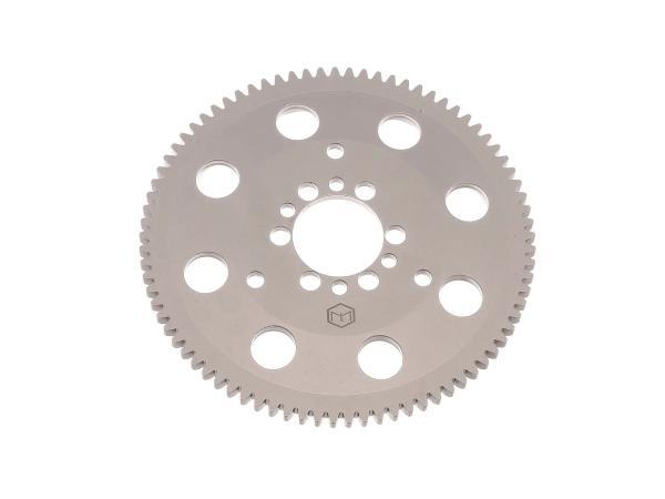 Anlasserrad, Zahnkranz für EMZA + PVL-Rotoren (Anlasser 3. Generation)