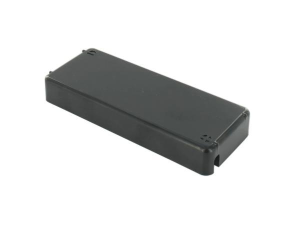 Batteriedeckel, für AWS Batterie 6V 4,5Ah - für Simson KR51/1 Schwalbe, KR51/2 Schwalbe, SR4-1 Spatz, SR4-2 Star, SR4-3 Sperber, SR4-4 Habicht