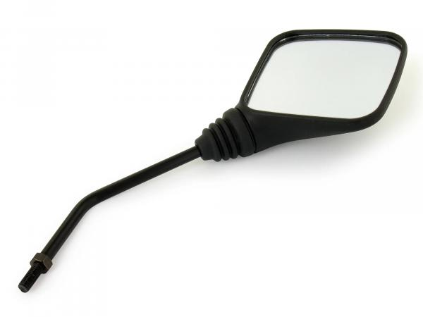 Rear view mirror B&M right, with left-hand thread for domino fittings, 912/530 VRME-1 S53 MS50