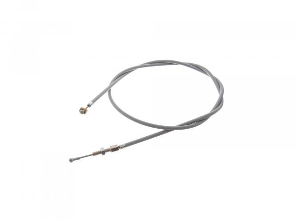 10003145 Kupplungszug grau - für Simson SR1 - Bild 1