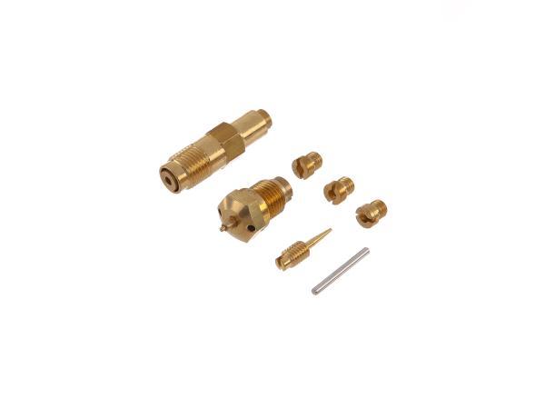 10002613 Set: für Reparatur 16N3-1/16N3-2/16N3-4 Vergaser - Bild 1