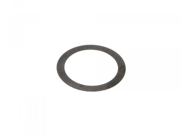10002097 Ausgleichsscheibe 32 x 42 x 0,3mm (Dichtkappe) - Simson S50, S51, KR51 Schwalbe, SR4, SR50, S53, S70, SR80, S83 - Bild 1