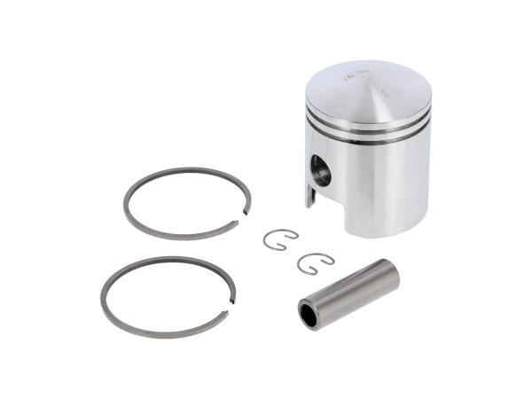 Kolben für Zylinder Ø57,00 - für MZ TS150, ES150, ETS150 - IWL SR59 Berlin, TR150 Troll