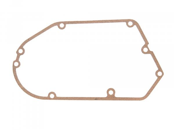 Clutch cover gasket - for Simson S51, SR50, KR51/2