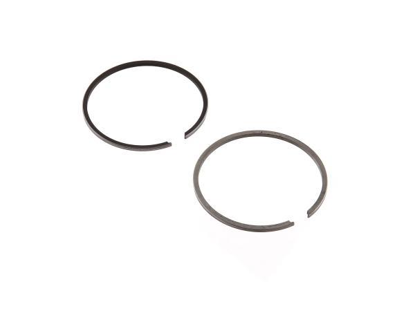 Set: piston rings oversize +0,5 for SRA 25/50