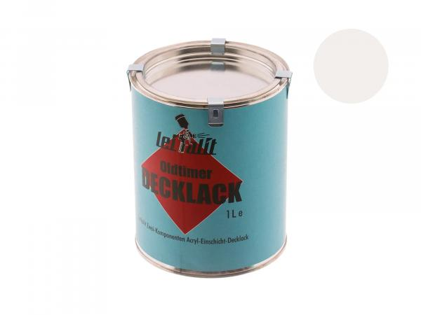 Paint 2K Leifalit Togawhite - 1Liter