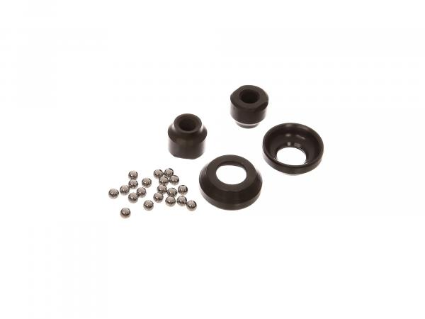 Wheel bearing set Ø10 (with bearing shell and cone) SR1, SR2