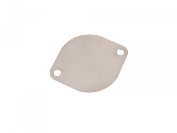 Cover plate on gear flange bottom right EMW R35/3