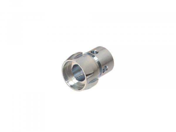 Clamping bush for kick starter spring, suitable for AWO 425T, 425S