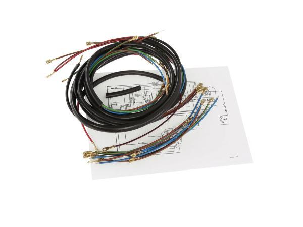 Kabelbaumset für ETS250