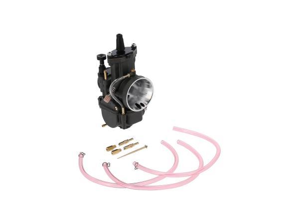10069637 ZT Tuning Flachschieber Vergaser 34mm GEN2 - Bild 1
