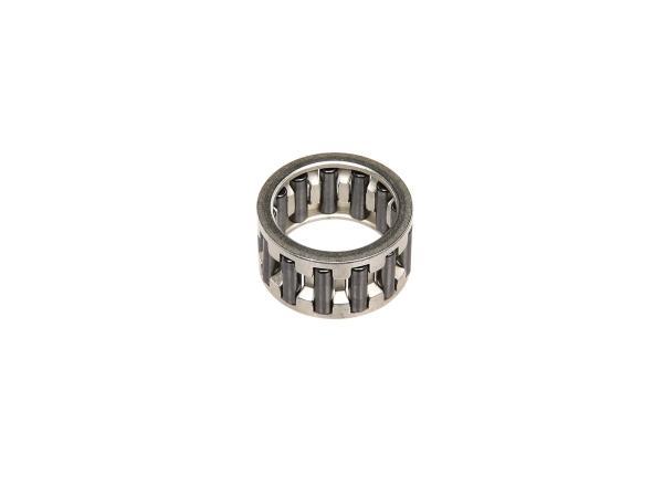 10013516 Nadellager K18x24x13, Hubzapfen (0-Maß), Silberkäfig - Bild 1