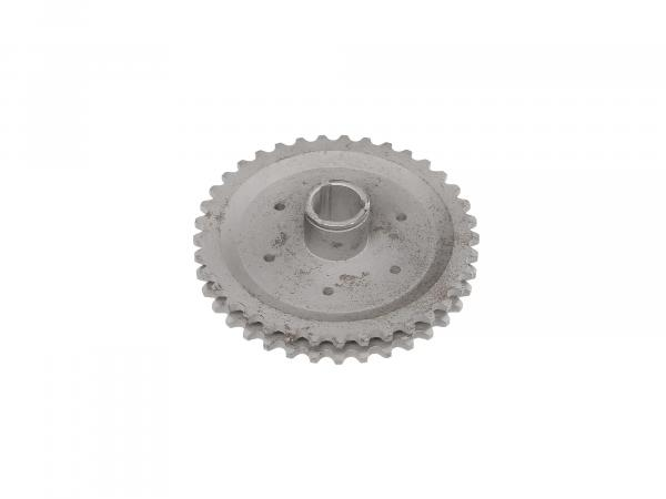 Clutch sprocket - double - ETZ125, ETZ150