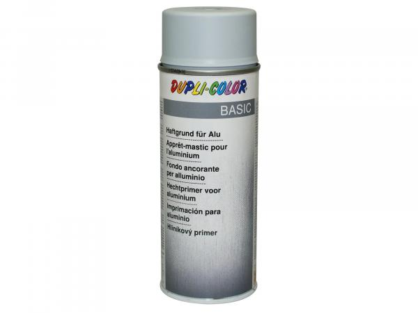 Dupli-Color Adhesion Primer Spray, for Aluminium - 400ml
