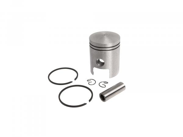 Piston for cylinder Ø53,00 - MZ ETZ125