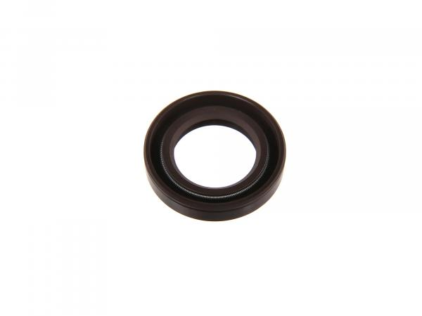 Oil seal 22x35x07, brown - for Simson S51, S70, S53, S83, KR51/2 Schwalbe, SR50, SR80