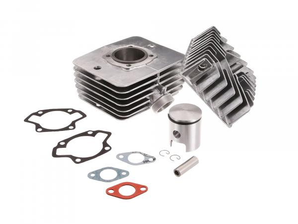 Tuning cylinder kit RS634 (S50/4-channel with 63ccm) - revised version