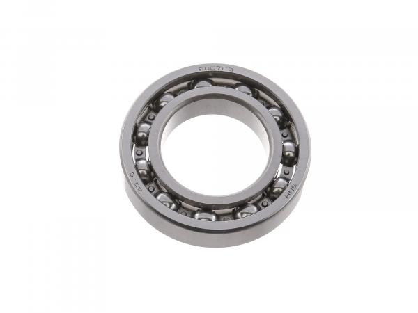 Ball bearing 6007 C3, cardan - BK350