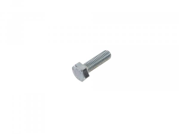 Hexagon head screw M6x20 - DIN933