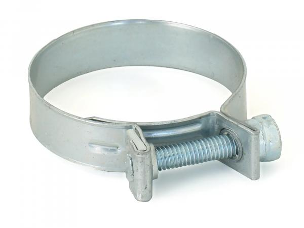 Clamp for carburettor sleeve - Ø 32mm - Hose clamp - SRA 25/50 - also universal -
