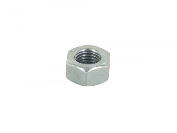 Hexagon nut M14x1,5 - DIN934