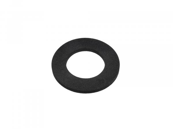 10059452 Gummidichtring/ Dichtung 5mm für Lampengehäuse (Seitenwagenleuchte ) - Bild 1