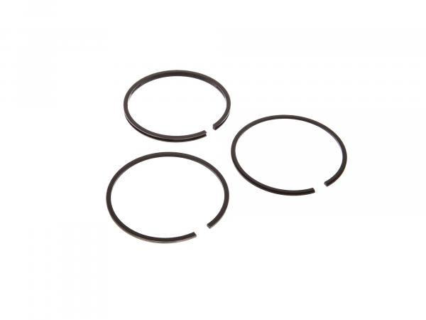 Set: piston ring - suitable for AWO Ø70,00 (set of 3 pieces)