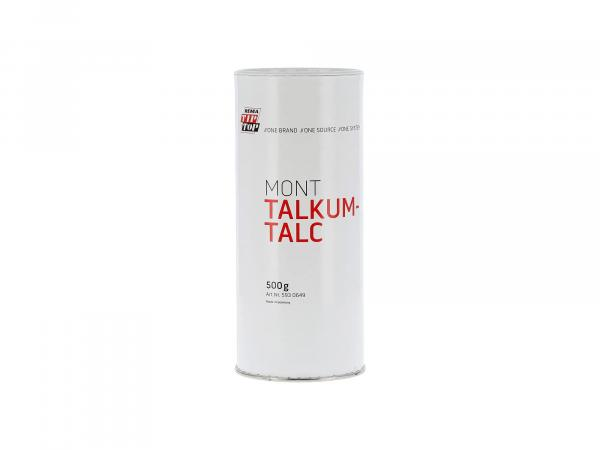Rema TipTop Talkum - 500g