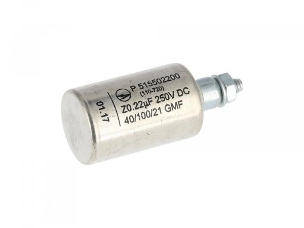 Ignition capacitor PLITZ 9042 - Simson, MZ, all types