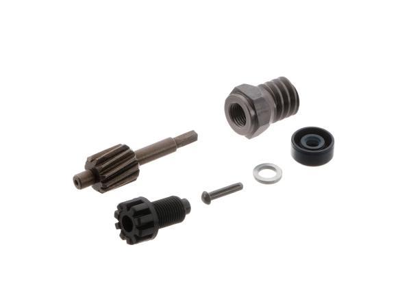Set: Drehzahlmesserantrieb - für Simson S51, S70, S53, S83