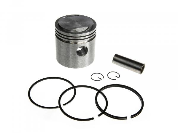 Piston - suitable for AWO-S Ø72,00 complete (flat piston)