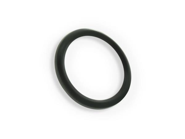 10057977 Tachoring Ø48mm, schwarz für Tacho S50, KR51/1, KR51/2, SR4-2, SR4-3, SR4-4 - Bild 1