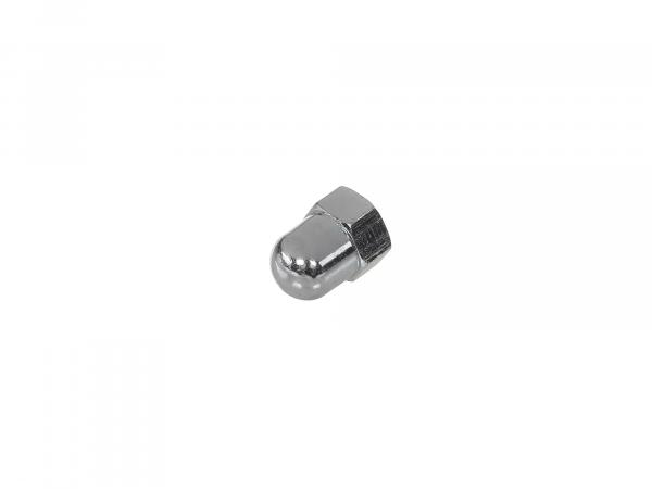 Hexagon cap nut FG9.5 for hub Trailer wheel