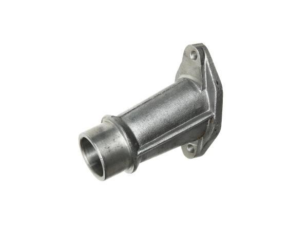 10060610 Ansaugstutzen am Zylinder (Klemmung mit Vergaserschelle) ETZ250, ETZ251/301 - Bild 1