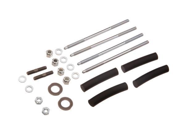 Set: Zylindermontage - Simson S70, SR80, S83