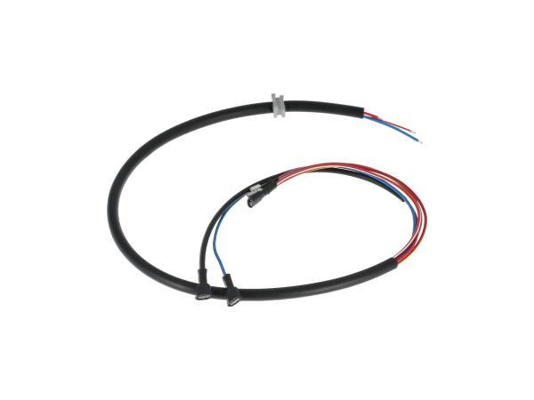 Kabelbaum für Grundplatte SLEZ, Elektronikzündung - Simson KR51/2 Schwalbe