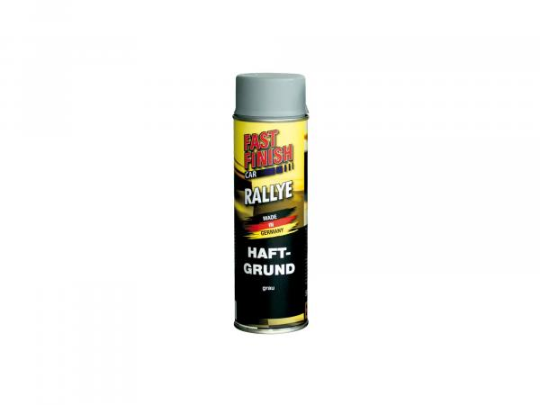 Fast Finish Car primer spray, grey - 500ml