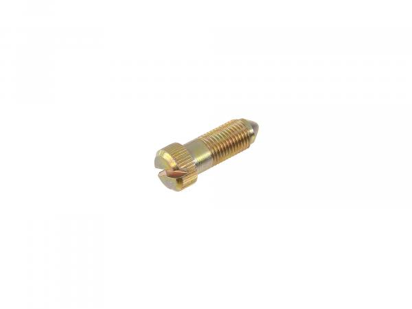Bing - Adjusting screw for gas slide - 53/24/201/202, 84/30/110A-01/110K-01