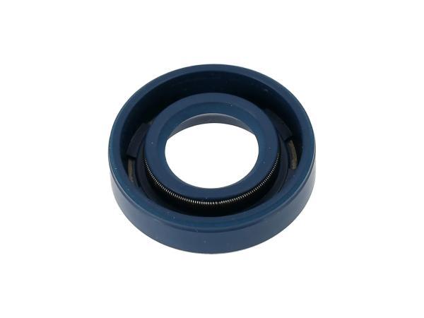 10003194 Wellendichtring 14x28x07, blau - Simson SR4-1 Spatz, SR1, SR2, KR50 - Bild 1