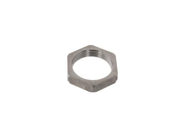 Nut - for head tube M30 x 1.5 ETZ 125, 150, 250, 251/301