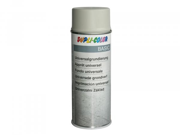 Dupli-Color Universalgrundierungs-Spray, beige - 400ml